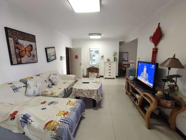 恒嘉拉德芳斯精裝老證兩居室看房方便鄰恒大名都