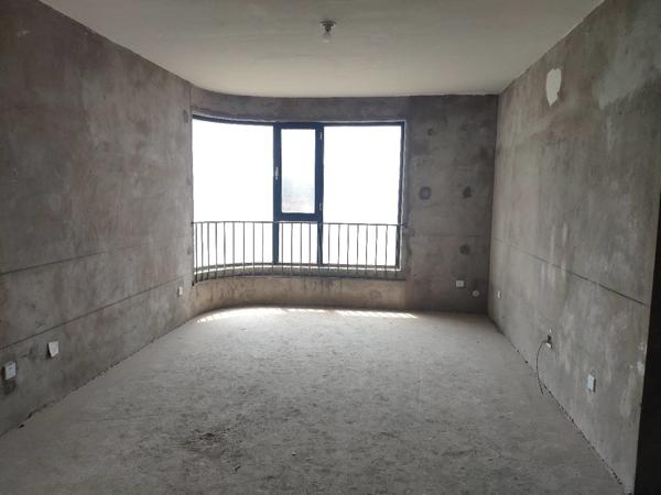 拉德芳斯98平兩室毛坯全明戶型老證可貸款送地下室有鑰匙隨時看