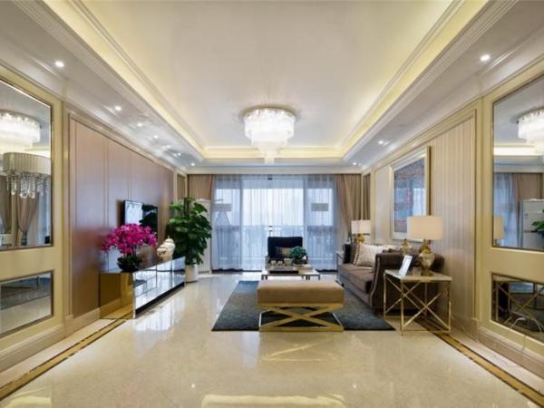 蓝葆湾3室2厅1卫101.0平米67.24万元