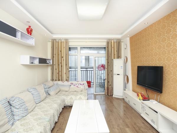 绿都枫景上东3室2厅2卫110.0平米108.00万元