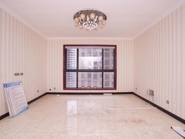 发展红星城市广场电梯房192平满二南北通透看房方便