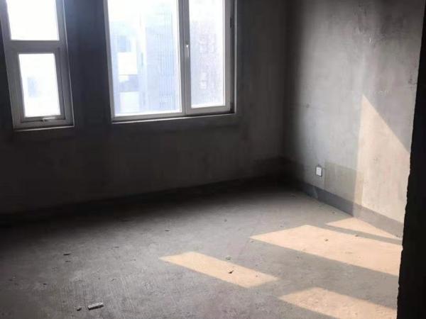 楼层好视野无遮挡紧挨高铁