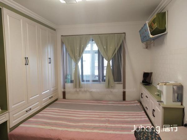 2小区1层1室精装修离38中近买新房免费用