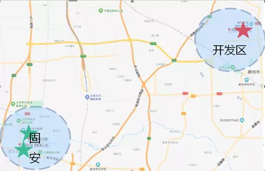 一城三盘深耕廊坊,绿地集团加速环京区域布局