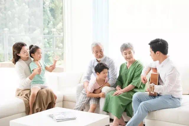 大业锦绣景园开盘在即奢阔三室,致敬人生新高度!