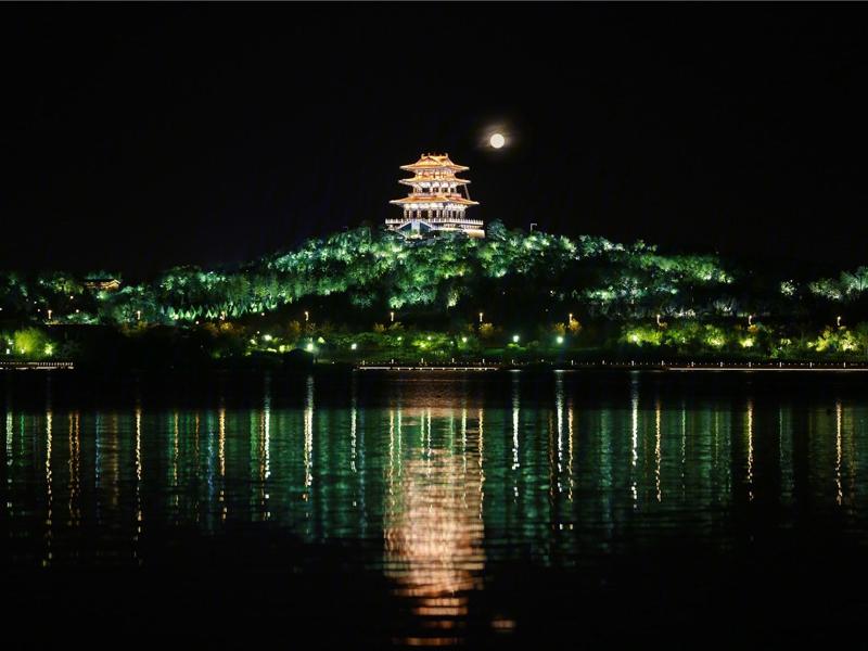 融创·壹品南湖
