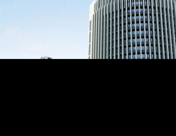中房创展大厦