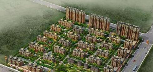 远东·帝景城