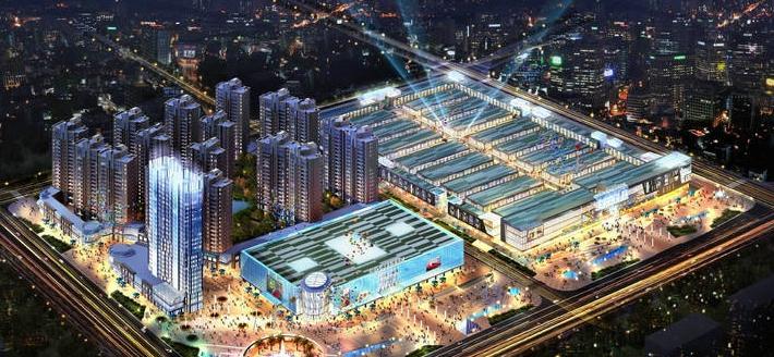 中大商贸城