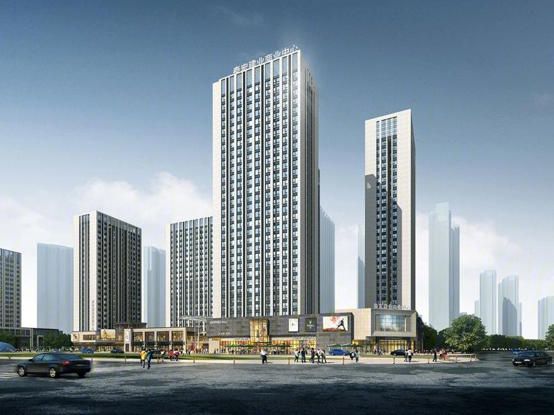 泰宏建业国际公寓