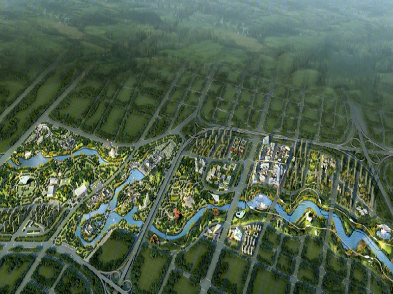 郑州华侨城