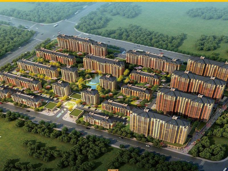 鑫宇城市花园