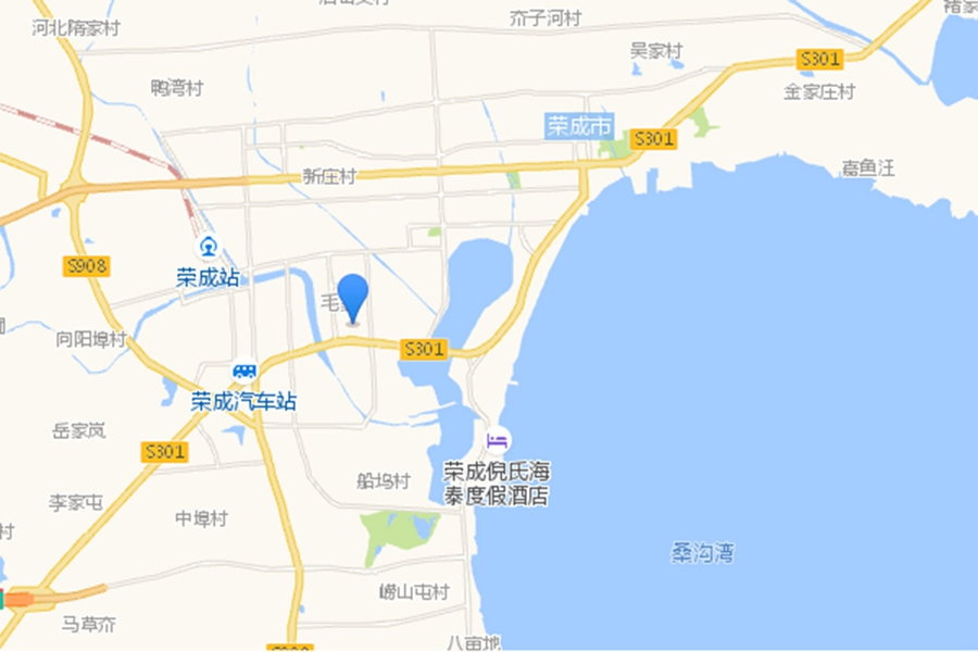 万嘉悦湖湾