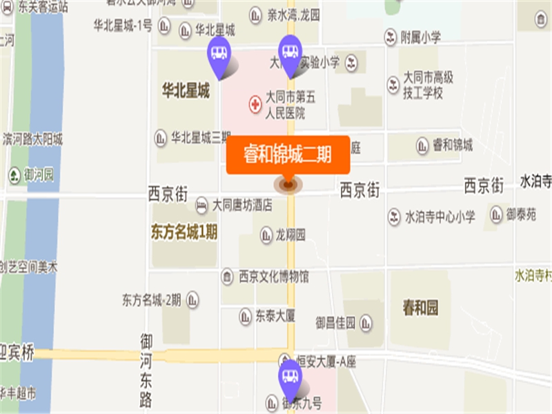 睿和锦城二期