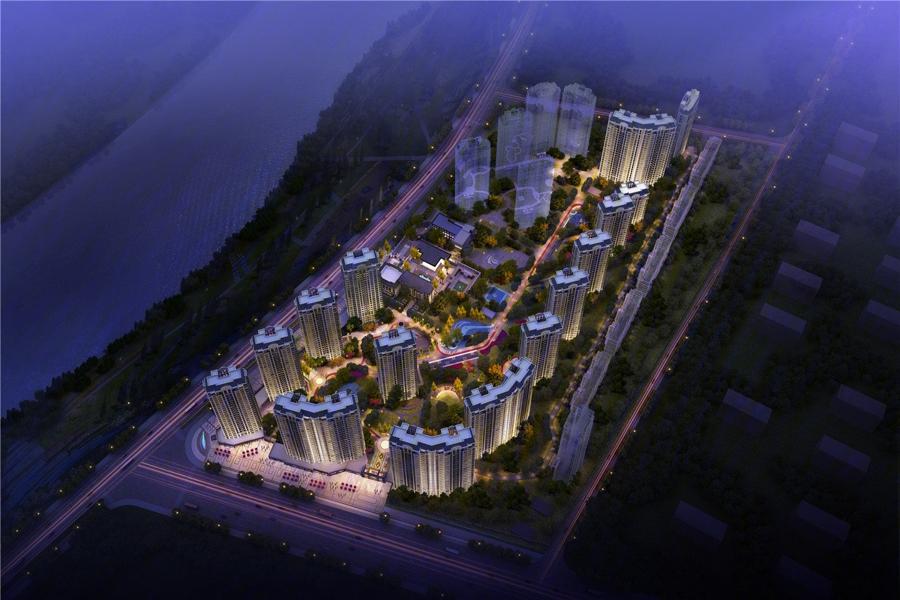 恒富滨河湾
