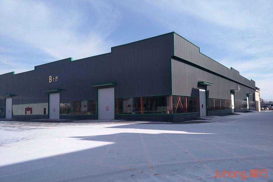 北方国际石材产业园