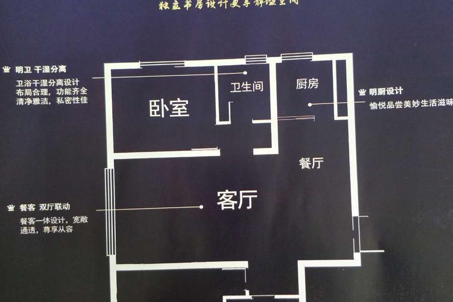 天水新城5号楼2室1厅1卫101平和97平