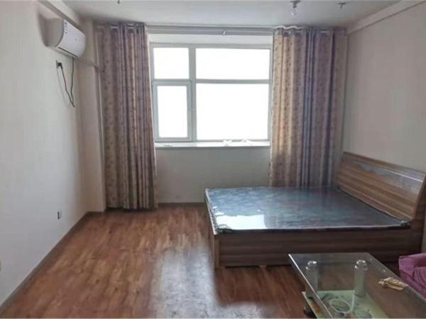 煤医里文化楼,一室一厅,简单装修干净,拎包入住。