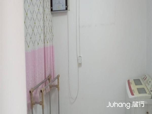 二道桥联盟路小学附近精装一室一厅全家电干净拎包入住