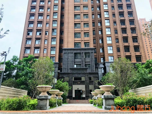 城南芯·解放南桥 高晟福润城6799元/㎡火爆开抢