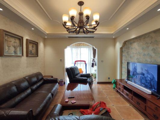 星海传说 豪装4室  全屋居然之家 家具家电全留 4室可以改5室