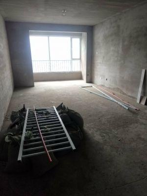 左岸枫桥南北通透3居室老证能贷款双阳台中间楼层看房方便