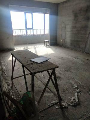 万浩金百合西区全款包更名送车位地下室3居室一层2户总高11层