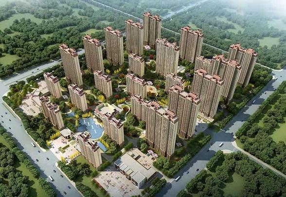 【楼盘测评】东区高性价比红盘---荣科枫林苑,到底如何?