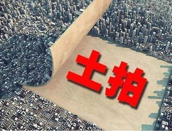 邯郸涉县自资规告字[2020]16号土地拍卖出让