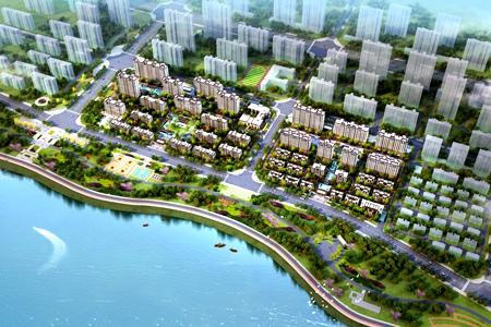 明芳·濱湖城
