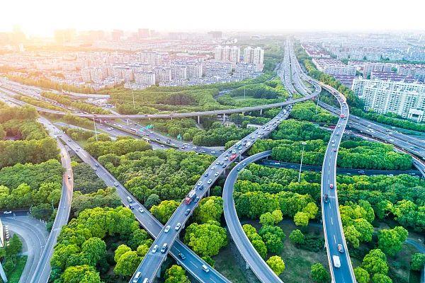 邯郸将规划建设5条高速路,都经过哪儿↓↓