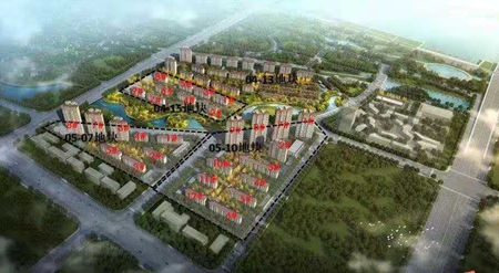 雅居乐津桥国际小镇