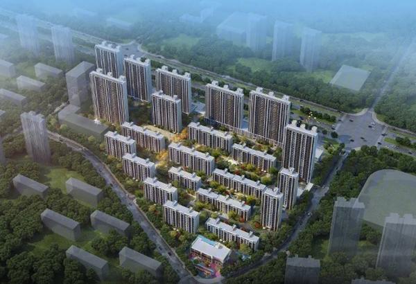 四平碧桂园·名门时代,力求打造好社区、好房子。