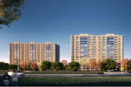 察哈尔银座·140-200平低密大宅新区核心尊崇倾城